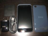(KOODO/TELUS) 8GB HTC DESIRE 320 INCLUDES CHARGER