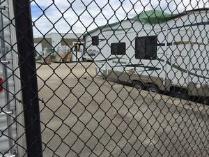 *FULL RIGHT NOW* Secure RV/Boat Storage Available