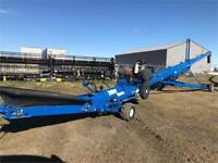 Brandt 90 and 100ft Self-Propelled Conveyors Brandon Brandon Area Preview