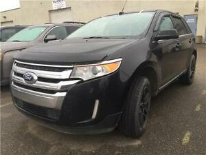 2013 Ford Edge Limited AWD!! Low Monthly Payments!! Edmonton Edmonton Area image 2
