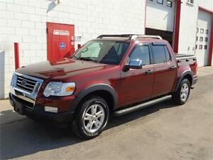 2010 Ford Explorer Sport Trac XLT ~ ONLY 47,000KMS!! ~ $19,990