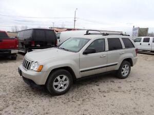 2008 Jeep Grand Cherokee Laredo AWD v6