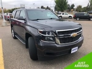 2015 Chevrolet Tahoe LS**Leather Wrapped Steering Wheel!  Remote
