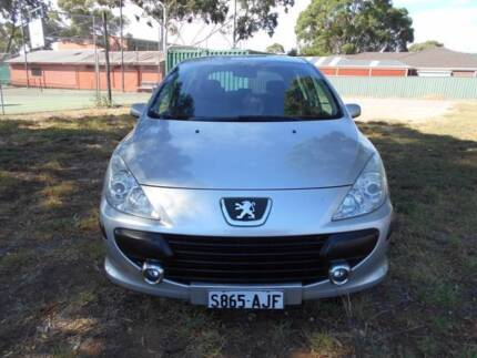 2006 Peugeot 307 Hatchback St Marys Mitcham Area Preview