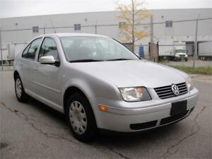 2007 VOLKSWAGEN JETTA CITY-ZERO ACCIDENTS,KEYLESS ENTRY,2.0L