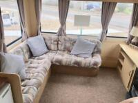 2 bedroom static caravan at Highfield CLACTON 60 MINS FROM SOUTHEND