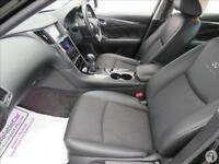 Infiniti Q50 2.2d Executive 4dr Auto Nav