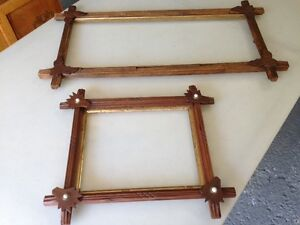 Antique Picture Frames for Sale Cornwall Ontario image 1
