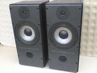 120W Mission Stereo Speakers - Heathrow