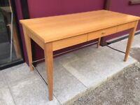 Oak 1500 table