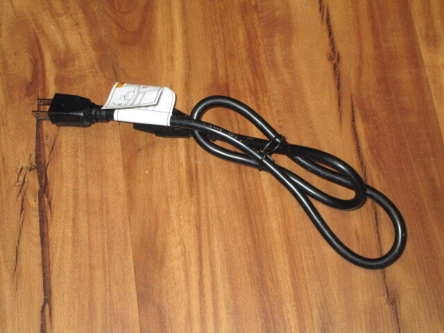 Genuine Instant Pot Detachable POWER CORD Compatible with Mo