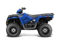 POLARIS SPORTSMAN ETX 2015!!!