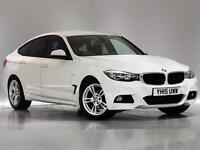 2015 BMW 3 SERIES GRAN TURISMO DIE