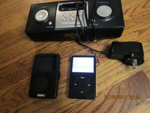 ipod 30gb a reparer ou pieces