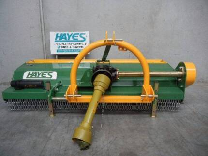 Hayes Products SA