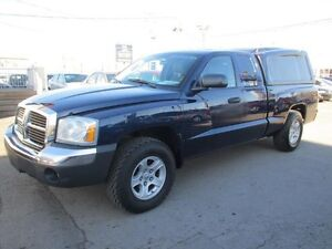2005 Dodge Dakota (GARANTIE 2 ANS INCLUS) 4x4 SLT