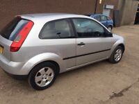 FORD FIESTA 3DR FULL YEAR MOT