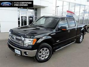 2014 Ford F-150 XLT | One Tax