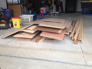 Im looking for free used lumber to build a rabbit hutch..
