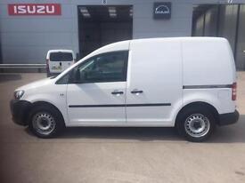 Volkswagen Caddy 1.6TDI ( 75PS ) C20 Panel Van elec windows, elec mirrors