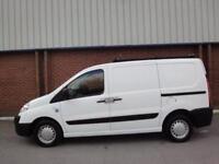2010 CITROEN DISPATCH 1000 1.6 HDi 90 H1 Van Enterprise