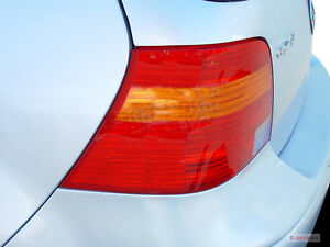 VW Golf Driver side tailight Prince George British Columbia image 1