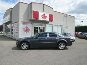 Chrysler 300 LIMITED,CUIR,TOIT,CHROME 2008