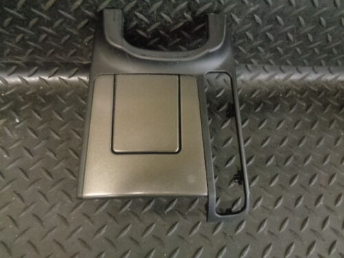 2008 LEXUS IS 220d 4DR SALOON CUP DRINKS HOLDER 55620-53030
