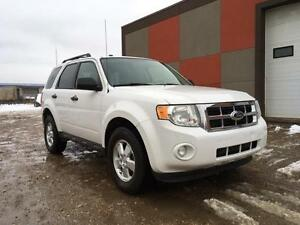 2011 Ford Escape XLT -GUARANTEED APPROVAL! NO CREDIT CHECKS!
