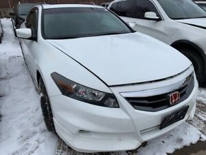 2011 Honda Accord EX-L navigation just in for sale at Pic N Save