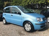 Lovely Fiat Panda 1.3 MultiJet Dynamic, Diesel, Excellent Condition Throughout, Up to 70 MPG