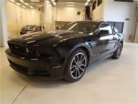 ** 2014 ** FORD ** MUSTANG ** GT ** COUPE ** 6 SPD ** 12,700 KM