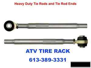 Can-Am Maverick Heavy Duty Rack & Pinion Rack Boss ATV TIRE RACK Kingston Kingston Area image 3