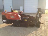 2012 DitchWitch JT5 only 66hrs and like new! Available Now!