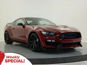 2018 Ford Mustang GT350R - Carbon Fiber Wheels, Nav, 526HP