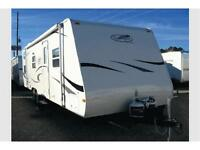 Trailsport Trailer.....BAD CREDIT FINANCING AVAILABLE !!!