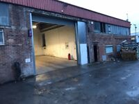 Warehouse/Industrial Unit to Let (5,773 sqft) - Leigh On Sea