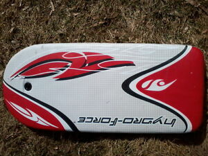 2 Boogie boards