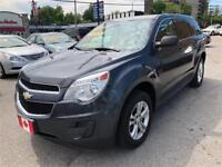 2011 Chevrolet Equinox LS BLUETOOTH..EXCELLENT...ONLY $7500 City of Toronto Toronto (GTA) Preview