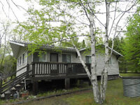 Family Sized Cabin, Lakeshore Hieghts 4 Bedrooms