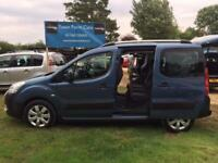 2010 Citroen Berlingo Multispace HDI XTR 5 door MPV