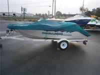 1996 SEA-DOO CHALLENGER MINT SHAPE
