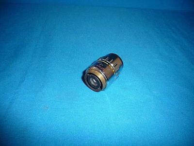 Olympus Neo Splan 10nic 0.25 0 F180 Objective Lens