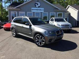 2012 BMW X5 35i xDrive