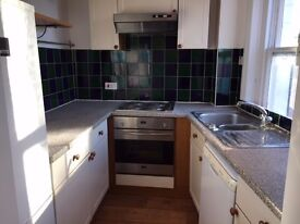 Brand Newly Refurbished Two Double Bedroom Flat