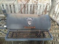 2 Barbeque for sale ,because of moving out