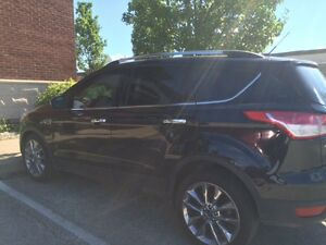 2014 Ford Escape Chrome Package SUV, Crossover