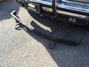 Front tow hooks Original 88/98 C/K GM Truck