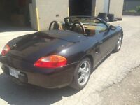 2000 PORSCHE BOXSTER FOR SALE ORIGINAL CAR