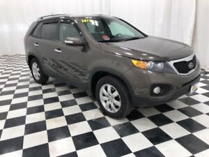 2013 Kia Sorento LX FWD - Heated Seats